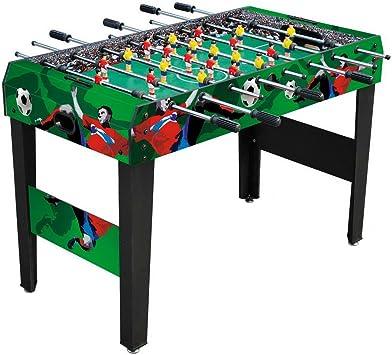 Legler – Mesa de futbolín Estadio, tamaño Legler – : 119 x 61 x 81 cm: Amazon.es: Juguetes y juegos