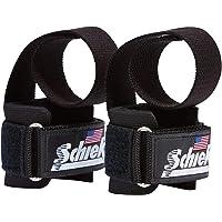 Schiek Sports Model 1000-PLS Deluxe Power Lifting Straps