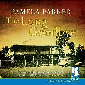 The Long Goodbye Audiobook