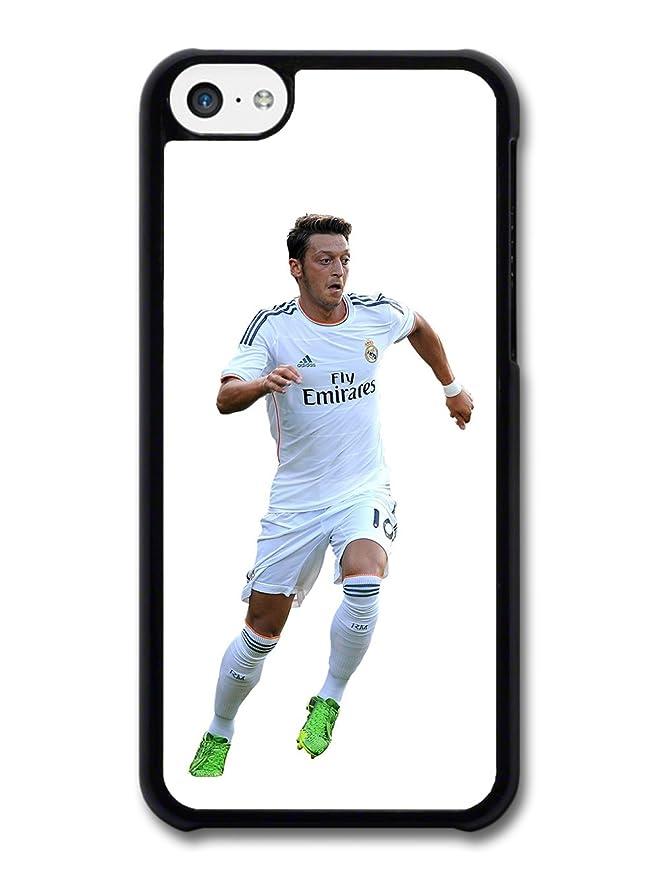 Amazon.com: Mesut Özil Real Madrid CF Football carcasa para ...