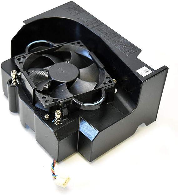 Repuesto de Ventilador de disipador de Calor para DELL CC8M6 ...
