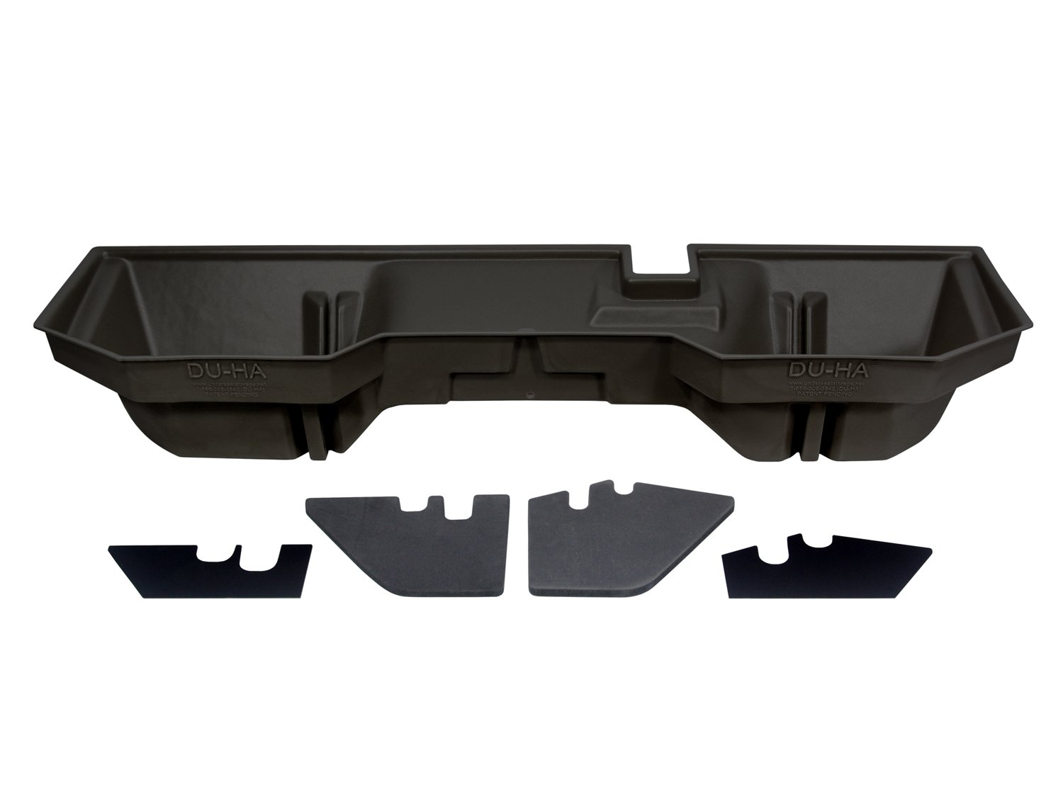 Du Ha 30017 Under Seat Storage Console Organizer DUH:30017