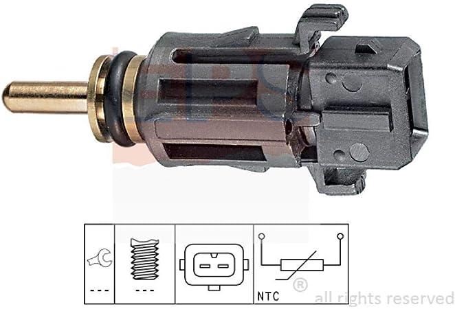 Eps 1 830 279 Sensor Kühlmitteltemperatur Kühlmittelsensor Kühlmitteltemperatursensor Auto