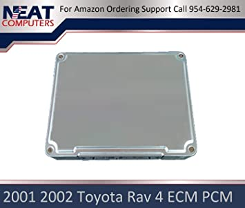 2006-2007 DODGE CARAVAN  GRAND CARAVAN Engine Computer ECM PCM ECU Replacement