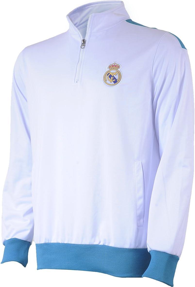 Real Madrid RMA-SA-8001 BC/B - Conjunto de chándal Unisex para ...