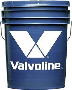 Valvoline Multipurpose Grease, Lithium, 35 Lb.