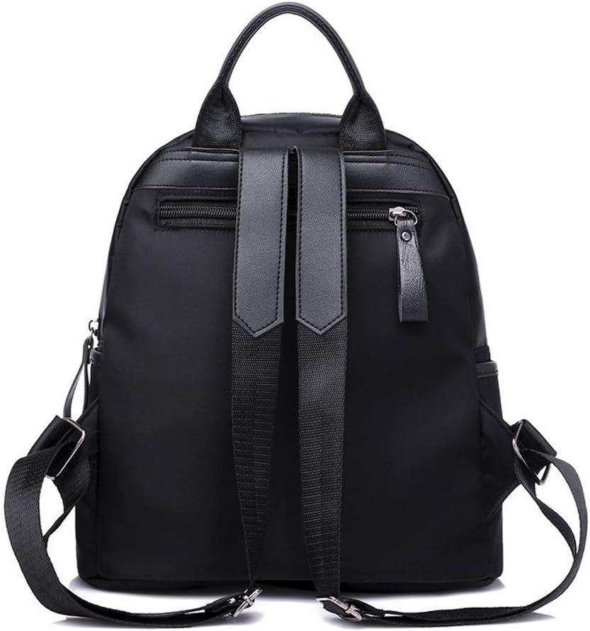 Mayanyan Womens Shoulders Bag Hundred Leisure Students Canvas Bag Oxford Cloth Backpack
