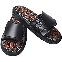 Reuvv Acu-Point Slippers Accupressuur Massage Voet Massager Flip Flop Sandalen voor Vrouwen Mannen