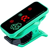 Korg Pitchclip 2 Bulbasaur Pokemon Edition sintonizador (PC2PFD)