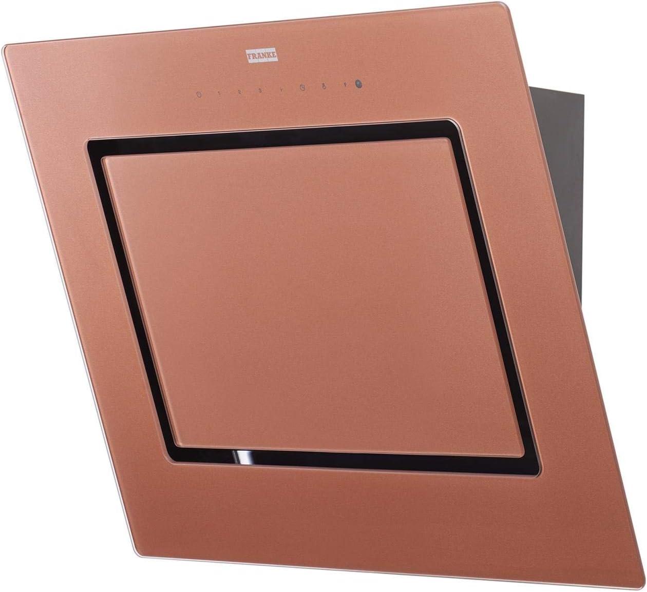 Franke Mythos FMY 606 CO - Campana extractora de pared (cobre): Amazon.es: Grandes electrodomésticos