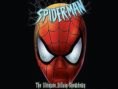 Amazon.com: Watch Marvel Comics Spider-Man Season 1 ...
