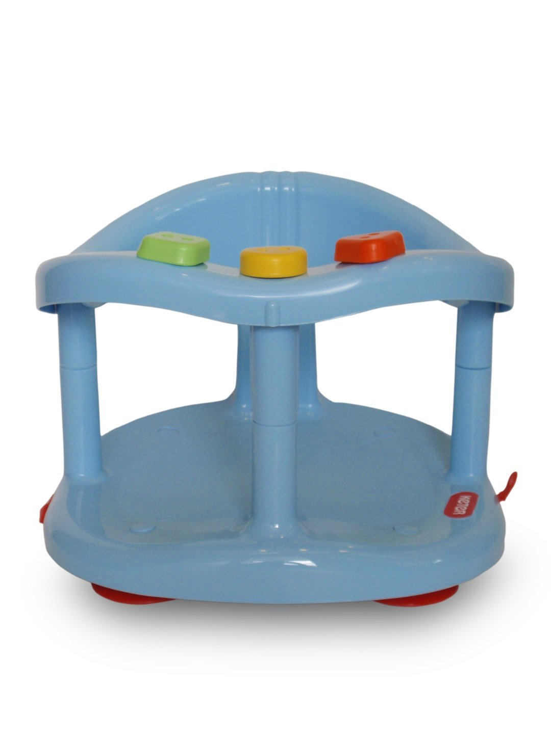 Baby Bath Tub Ring Seat New By KETER - Blue: Amazon.ca: Baby