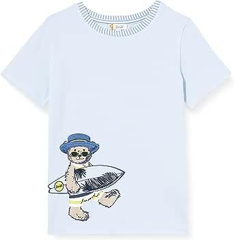 Steiff Camiseta para Niños