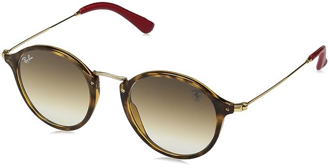 2b7b60a404 RAYBAN Unisex s 0RB2447NM F60351 49 Sunglasses