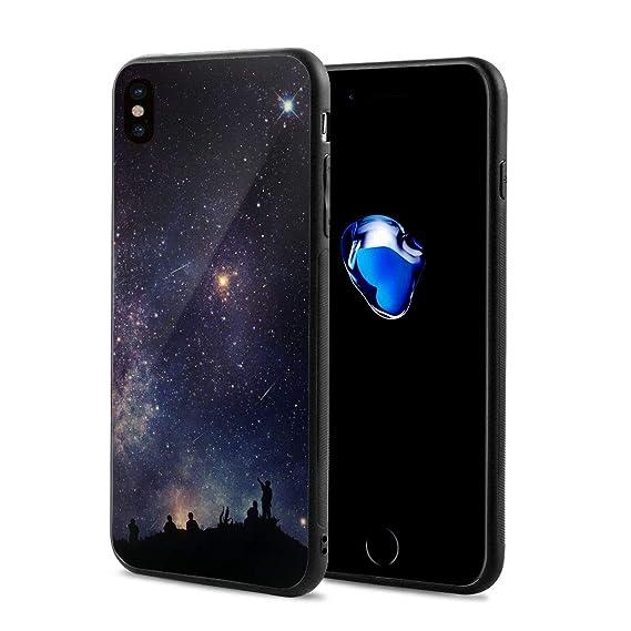 sky iphone xs case