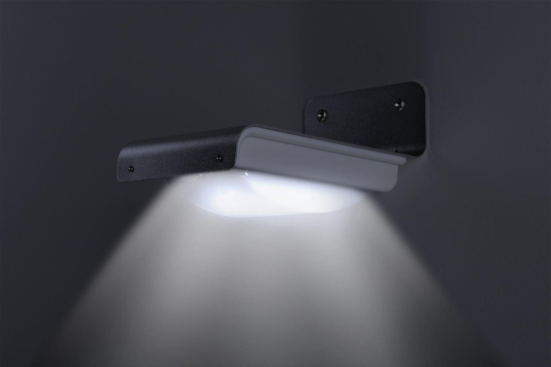 Solar Motion Sensor Light,Boens 16 LED Sensor Lamp Waterproof Outdoor wall Lights led lamps Solar Power Motion Sensor Garden Security Lamp