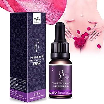 parfum pour le vagin
