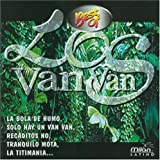Best of: Los Van Van