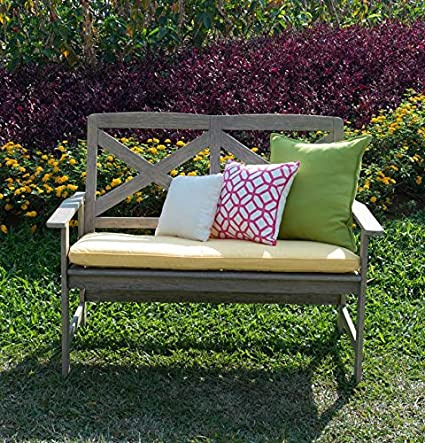 Sensational Amazon Com Liquid Pack Solutions 2 Seat Englewood Evergreenethics Interior Chair Design Evergreenethicsorg