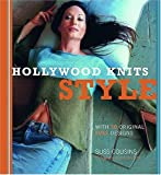 img - for Hollywood Knits Style: With 30 Original Suss Designs book / textbook / text book