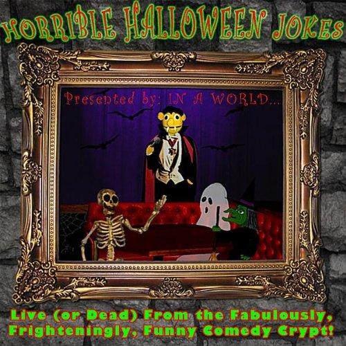 The Ghost's Jokes