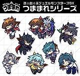 Yu-Gi-Oh! Duel Monsters GX Judai Yuki Character