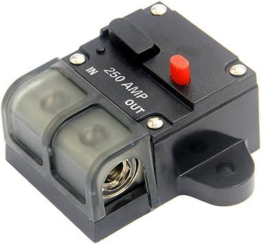 Stinger SGP901001 100-AMP Circuit Breaker