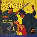 The Spider #72: The Corpse Broker | Wayne Rogers