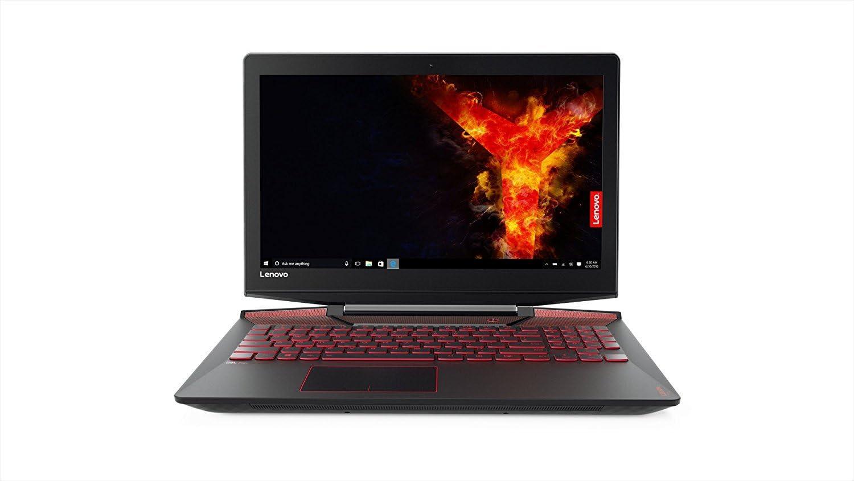 2018 Flagship Lenovo Legion Y720 Gaming VR Ready Laptop Computer (15.6 Inch FHD Display, Intel Core i7-7700HQ 2.8GHz, 16GB RAM, 256GB PCIe SSD, NVIDIA GTX 1060 6GB, Windows 10)
