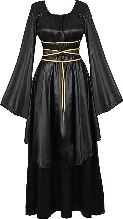 Ring Belt Medieval Renaissance Costume Adult Fancy Dress