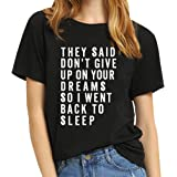 MWHprint Short Sleeved Undershirt Black Cotton Tee for Boys and Girls,Buneary