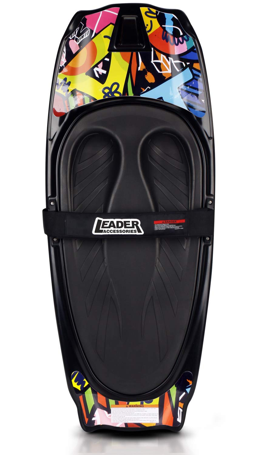 Leader Accessories Kneeboard (Yellow)