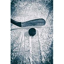 Hockey Coach Log: Hockey Coach Log