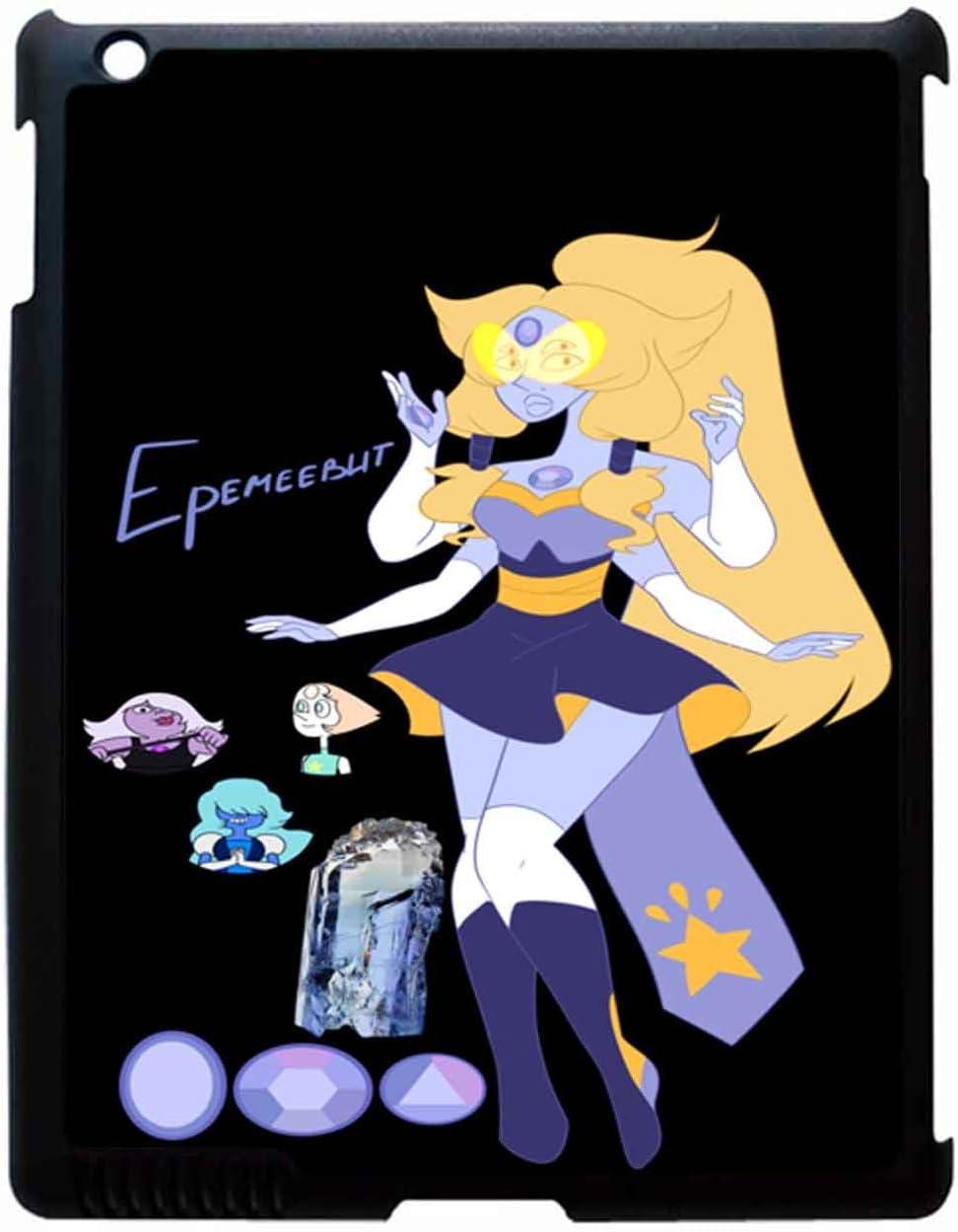 Steven Universe Fan Fusion Case Ipad Mini
