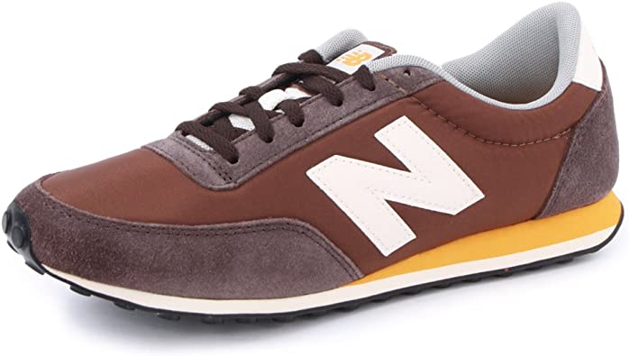 New Balance 410 U410HBO Zapatillas Deportivas de Nailon y ...