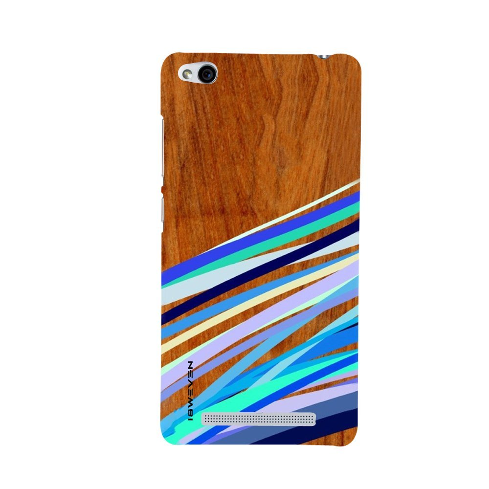 Amazon.com: iSweven printed Redmi3S_3259 Borun Wood with ...