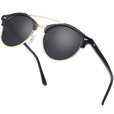 Carfia Carfia Da PolarizzatiUomo Occhiali Carfia Da Sole PolarizzatiUomo Occhiali Occhiali Sole W9EIDH2