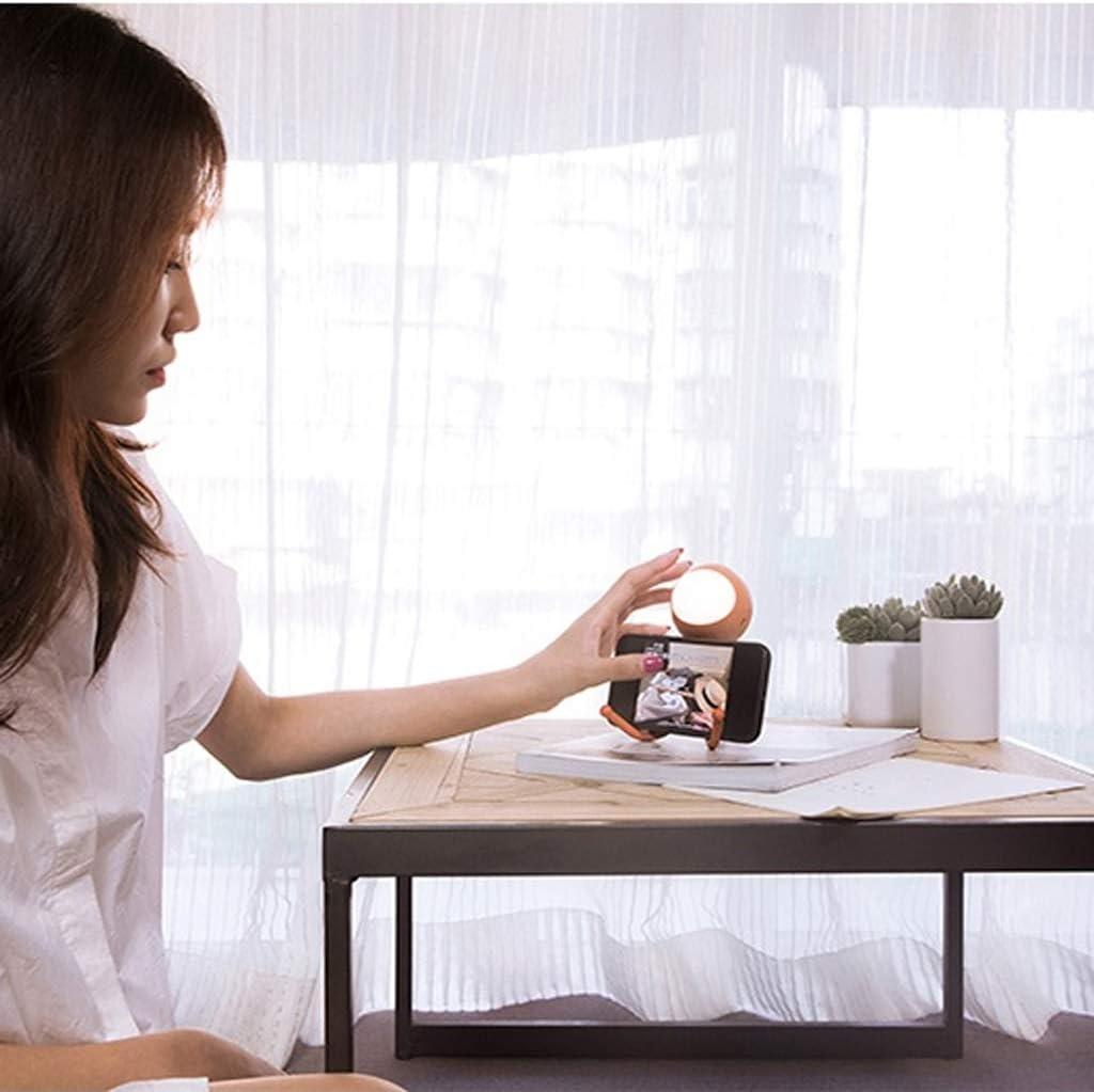 LXDBD Téléphone mobile Night Light, Veilleuse for les enfants, de l'énergie efficace, compact, idéal for couloir, chambre, salle de bains, cuisine (Color : B) A
