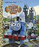 Journey Beyond Sodor (Thomas & Friends) (Little Golden Book)