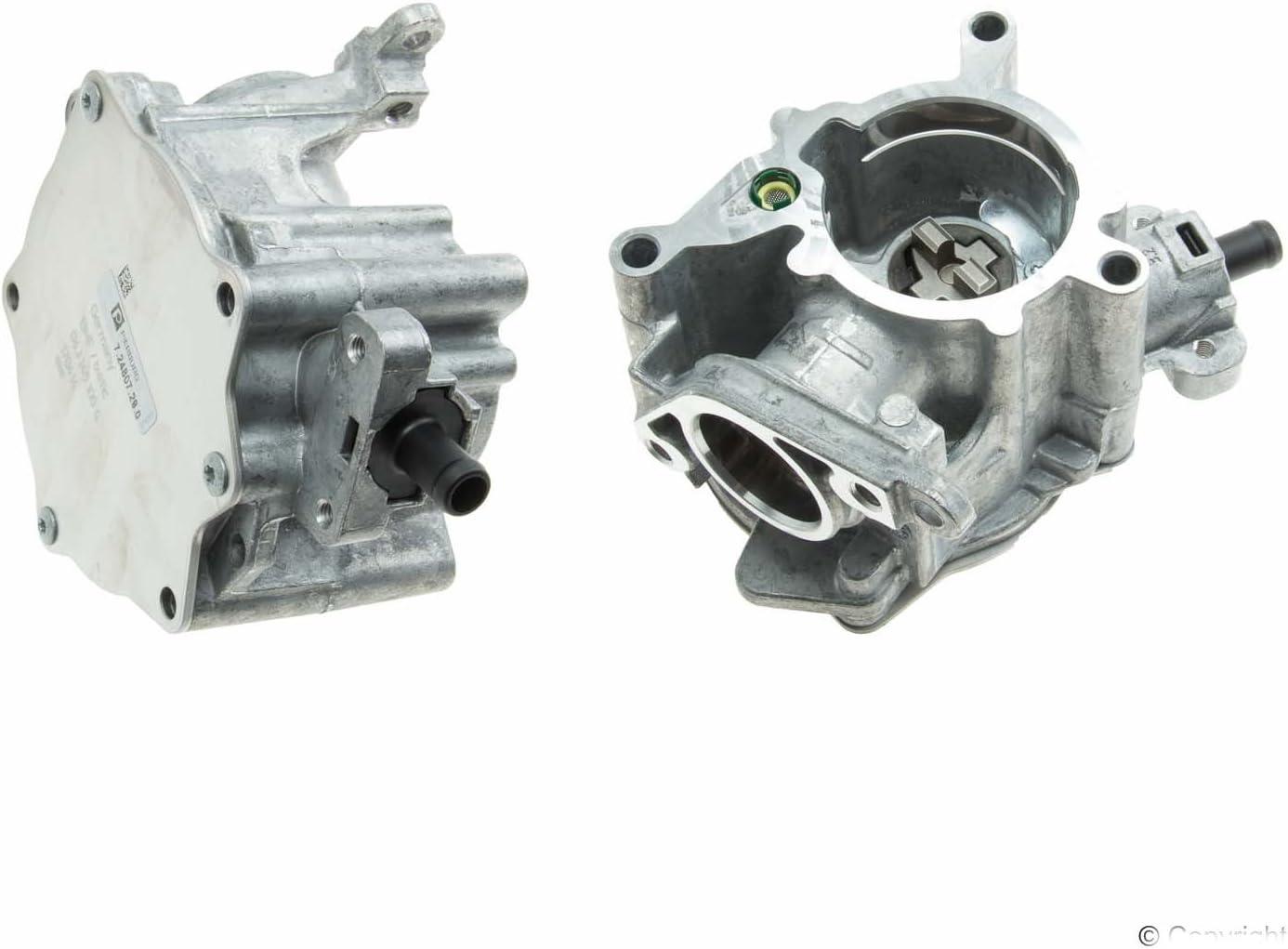 Pierburg 7.24807.29.0 Unterdruckpumpe Bremsanlage