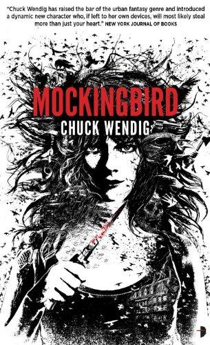 Read Online Mockingbird PDF
