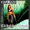 Die Rebellen von Moran-Dur (Star Gate 24) Hörbuch von Frank Rehfeld Gesprochen von: Wilfried Hary