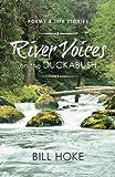 River Voices on the Duckabush, Bill Hoke, 1936672499