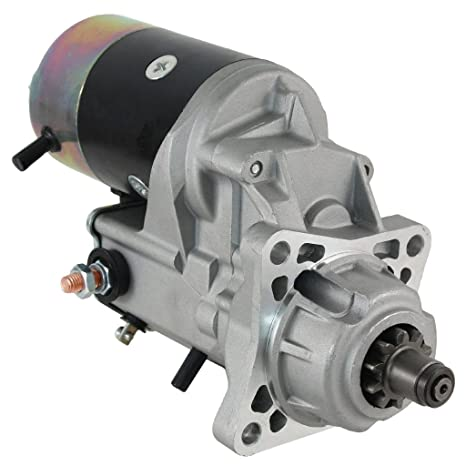 Amazon com: STARTER MOTOR FITS CATERPILLAR LIFT TRUCK R70