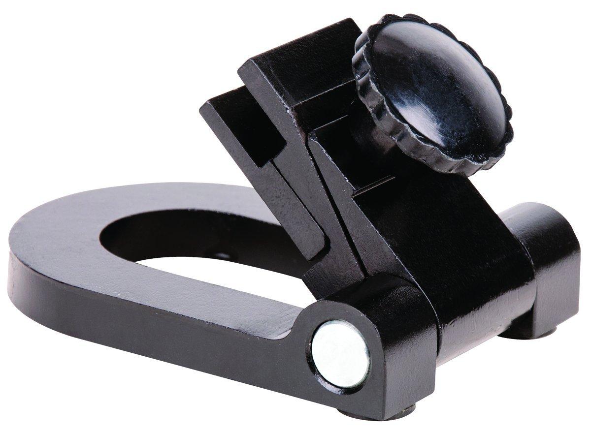 Fowler 52-247-005 Adjustable Micrometer Stand, 180 Degree Measuring Range