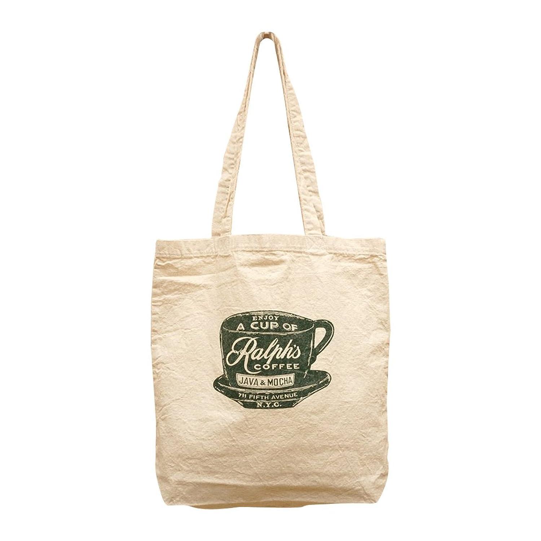 Ralph Lauren(ラルフローレン) Ralph's Coffee Tote Bag [並行輸入品] B01N4HEL0K