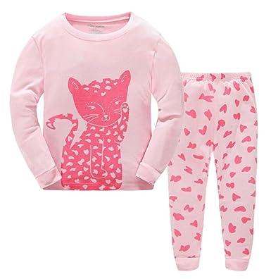 ec9ab304afa08 Babygp  quot Chats  quot  pyjama deux-pièce