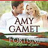 img - for Fortune on Moon Lake: Love on the Lake, Book 2 book / textbook / text book