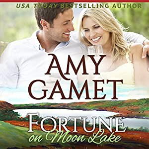 Fortune on Moon Lake Audiobook