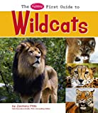 The Pebble First Guide to Wildcats, Zachary Pitts, 1429617098